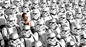 Возрождение Star Wars - EA берет все в свои руки, новая игра на Frostbite 3