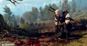 Впечатления от игры в Witcher 3: Wild Hunt и интервью со сценаристом