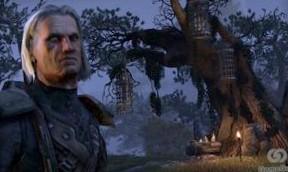 Впечатления от The Elder Scrolls Online