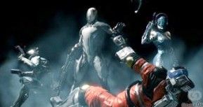 Впечатления от Warframe на PS4