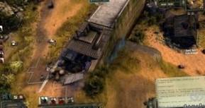 Впечатления от Wasteland 2. Прогулка по постъядерной Америке.