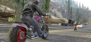 Все о GTA Online (мультиплеере GTA 5): видео геймплея, скриншоты и информация