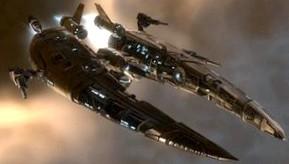 Все о Кораблях в EVE Online