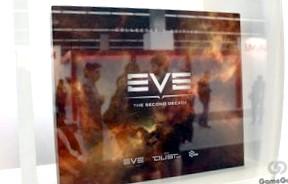 Вселенная EVE - презентация проектов
