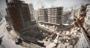 Вся информация о Battlefield 3: Aftermath и эксклюзивные кадры