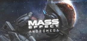 Всё, что вам нужно знать о Mass Effect: Andromeda