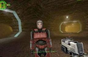 Вспомним Red Faction 1 и побегаем по Марсу вновь