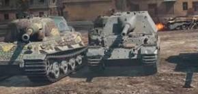 Выбираем премиум-технику для заработка в World of Tanks 0.9.6.