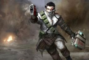 Выбор героя в игре Shards of War— танк, суппорт или ударник?