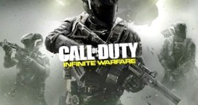 Выпускной Call of Duty: Infinite Warfare