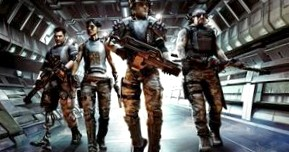 Вышел патч на 4Gb для PC-версии Aliens: Colonial Marines