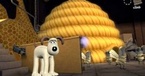 Wallace & Gromit's Grand Adventures Episode 1 - Fright of the Bumblebees: Прохождение игры