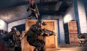 War Inc Battle zone – MMOTPS, тактический шутер