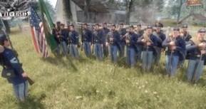 War of Rights: Гражданская война с мультиплеером