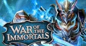 War of the Immortals