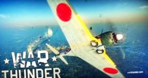 War Thunder. Я - летчик (обзор)