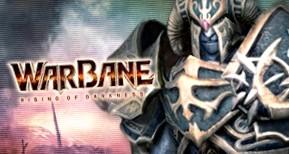 Warbane