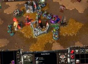 WarCraft 3: The Frozen Throne: Прохождение игры