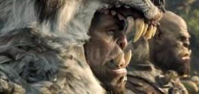Warcraft - Кино и орки