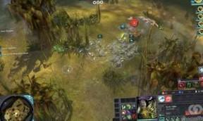 Warhammer 40.000: Dawn of War 2: Обзор