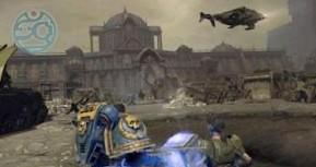 Warhammer 40.000: Space Marine: Обзор игры