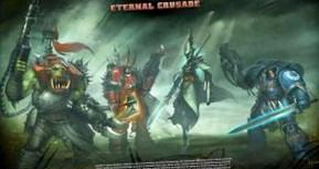 Warhammer 40000: Eternal Crusade выйдет в конце сентября