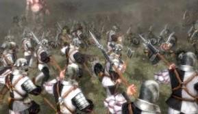 Warhammer: Mark of Chaos - Battle March: Прохождение игры