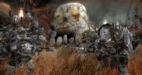 Warhammer: Mark of Chaos: Прохождение игры