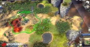 Warlock 2: The Exiled: Превью игры