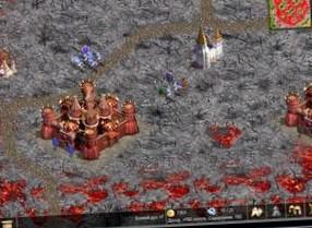 Warlords 4: Heroes of Etheria: Прохождение игры