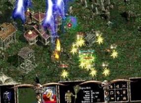 Warlords Battlecry 2: Прохождение игры