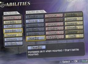 Warriors Orochi: Прохождение игры