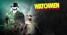 Watchmen: The End Is Nigh Part 2: Прохождение игры