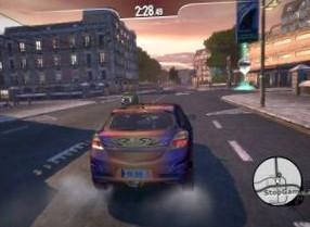 Wheelman: Прохождение игры