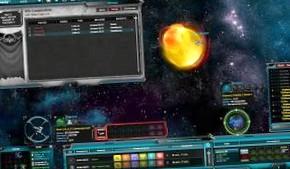 Wildspace – колонизации, уничтожение NPC, развитие технологий