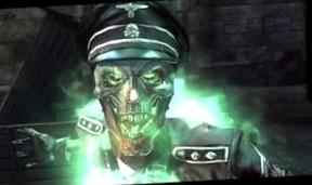 Wolfenstein: Прохождение игры