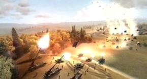 World in Conflict: Прохождение игры