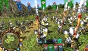 World of Battles – эпичные войны нежити, амазонок, гномов и варваров