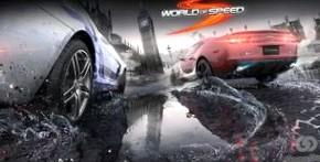 World of Speed: на восьмерке по Красной площади