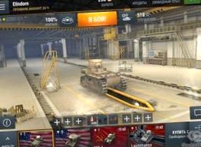 World of Tanks Blitz: карманные танки