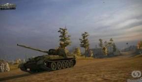 World of Tanks. Обзор обновлений 8.0-8.1