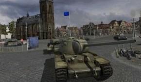 World of Tanks – самая популярная онлайн игра про танки