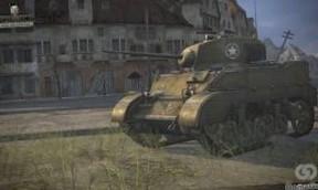 World of Tanks: Xbox 360 Edition - интервью с гейм-дизайнером игры