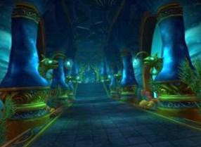 World of Warcraft: Cataclysm: Превью (игромир 2009) игры