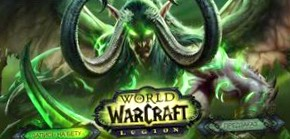 World of Warcraft: Имя ему - Легион