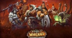 World of Warcraft: Расовые разборки