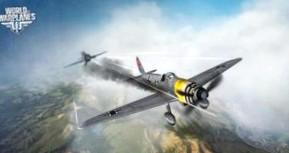 World of Warplanes: Основные изменения 1.2.0