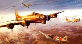 World of Warplanes: Превью по бета-версии игры