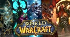World Of Warraft - Всё о покупке, серверах, донате и т.д