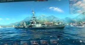 World of Warships | Добро пожаловать на мостик (Видеообзор)